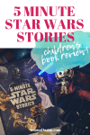 Children's Book Review of 5-Minute Star Wars Stories