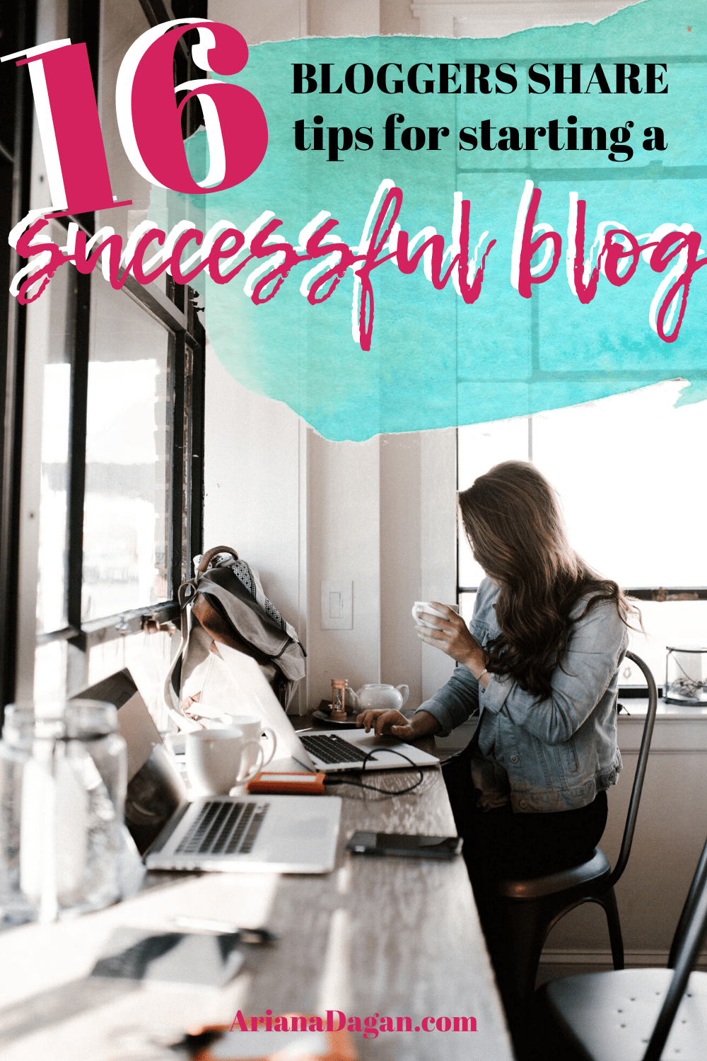 Bloggers Share Their Best Kept Secrets to Have a Successful Blog