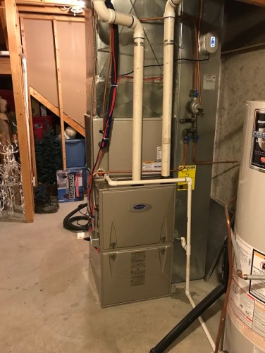 Ariana Heating & Ventilation Vancouver - Photo 11