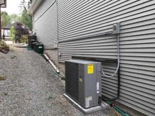 Ariana Heating & Ventilation Vancouver - Photo 22