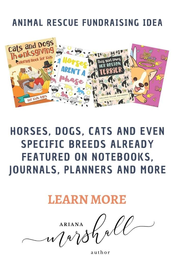 Animal Rescue Fundraising Idea