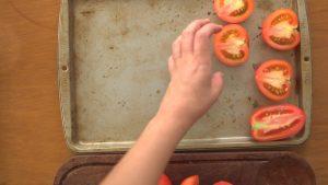 como fazer molho de tomates fácil