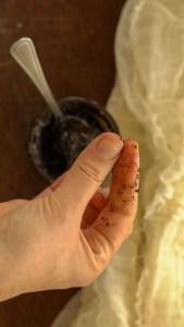 esfoliante de café caseiro e sustentável - receitas sustentáveis