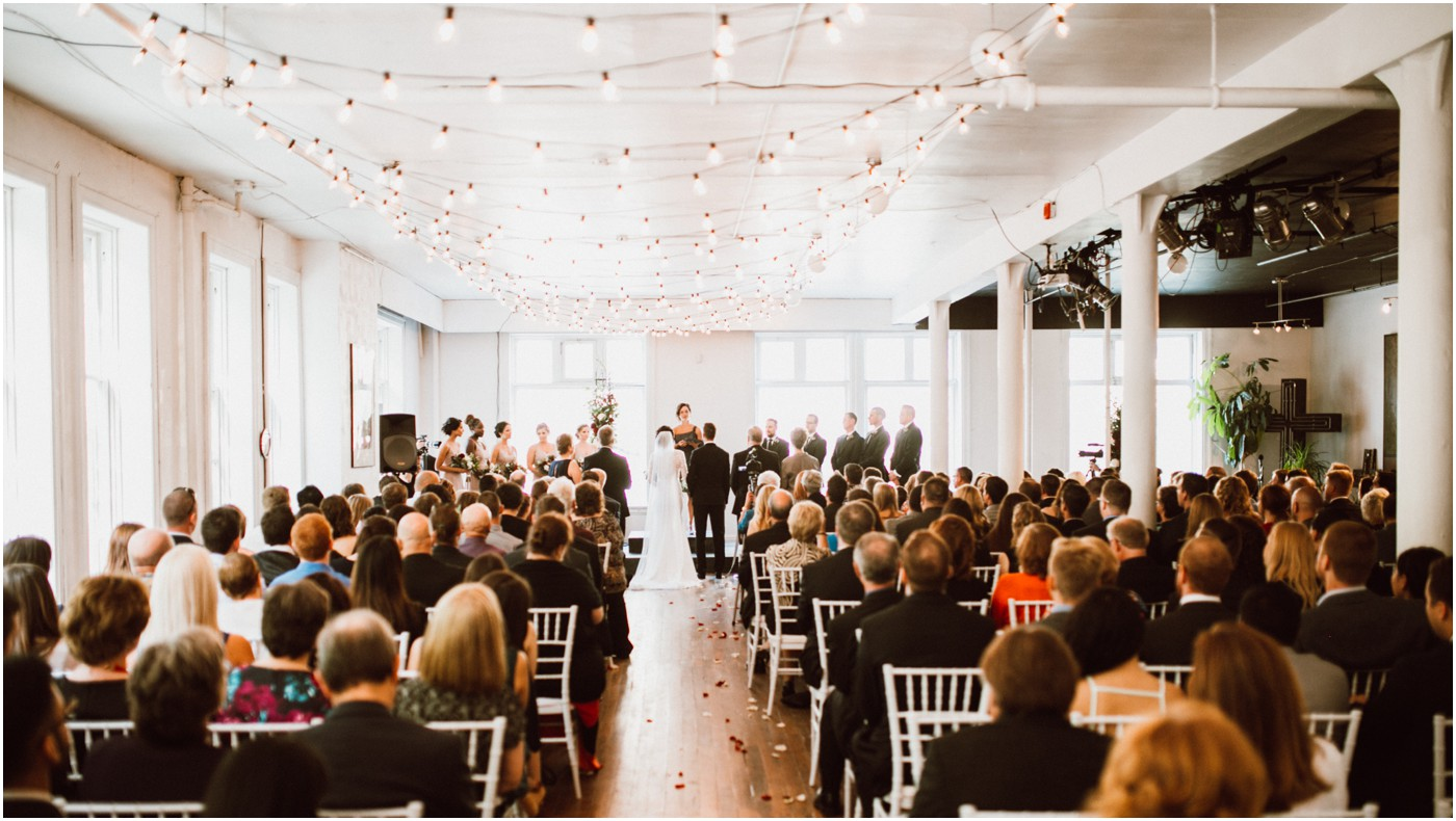 Canadian Human Rights Museum Wedding by Ariana Tennyson Photography