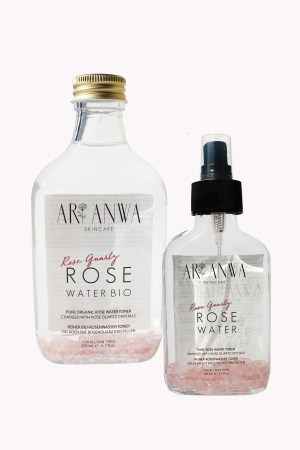 Toner Set Rose