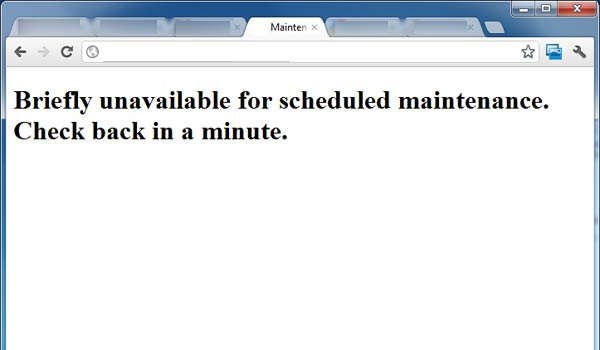 briefly-unavailable-for-scheduled-maintenance-check-back-in-a-minute