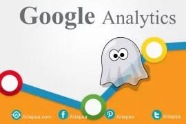 ¿Cómo detener Spam en Google Analytics?