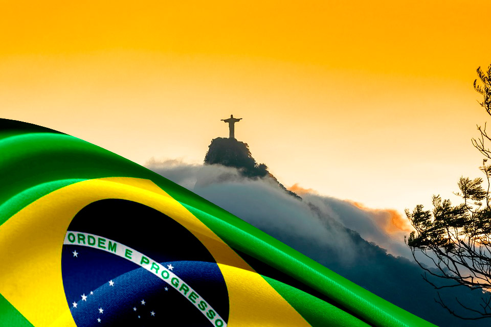 Hotel en brasil acepta bitcoins