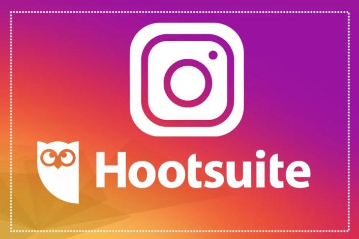 cambios entre la plataforma hootsuite e instagram