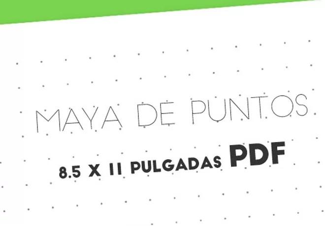 destacada-maya-de-puntos-pdf
