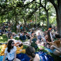 What's the best hippie town in Texas? According to this list, it's not Austin