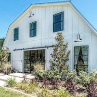The Controversial 'Fixer Upper' Barndominion is up for Sale