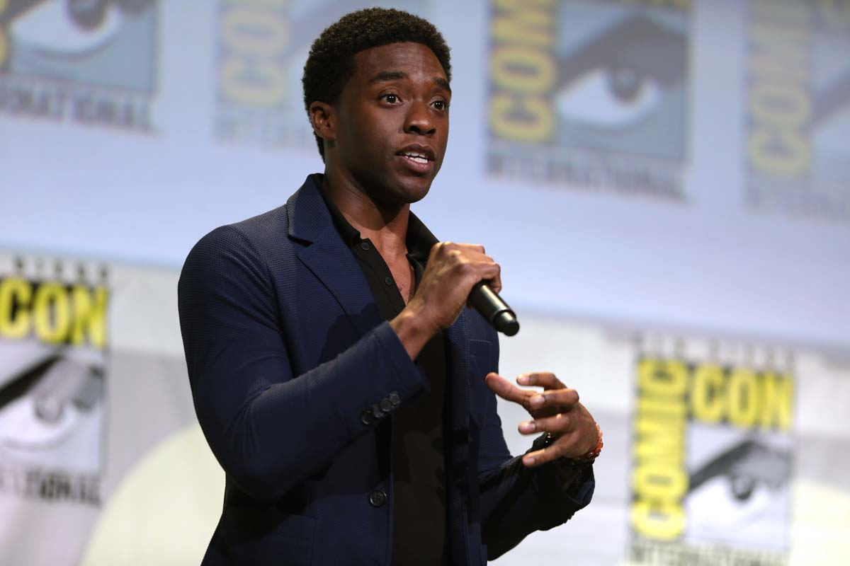 All One Tribe: Black Panther's Message of Openness