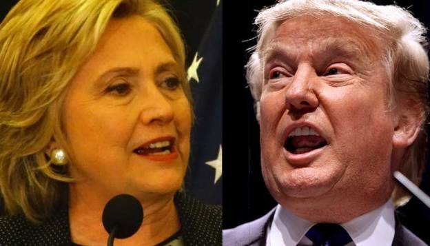 The Statist Convergence of Trump and Clinton