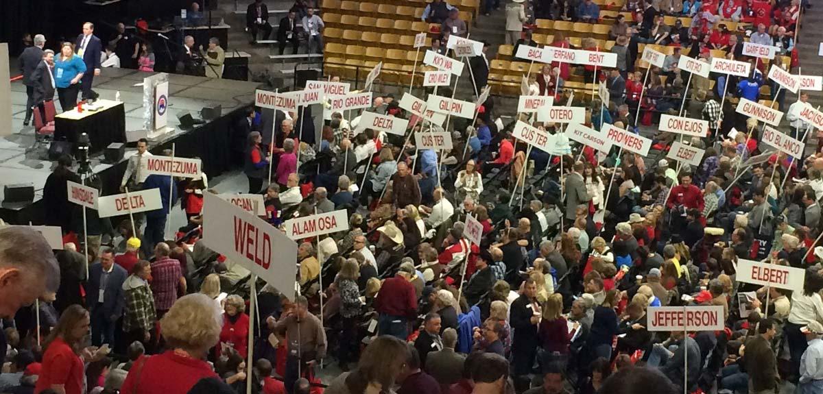 Theocratic Republicans Dominate Colorado Assembly