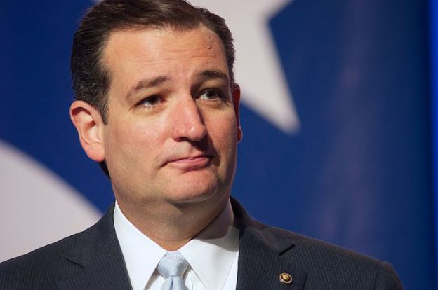 You Might Be Outraged at Ted Cruz If . . .