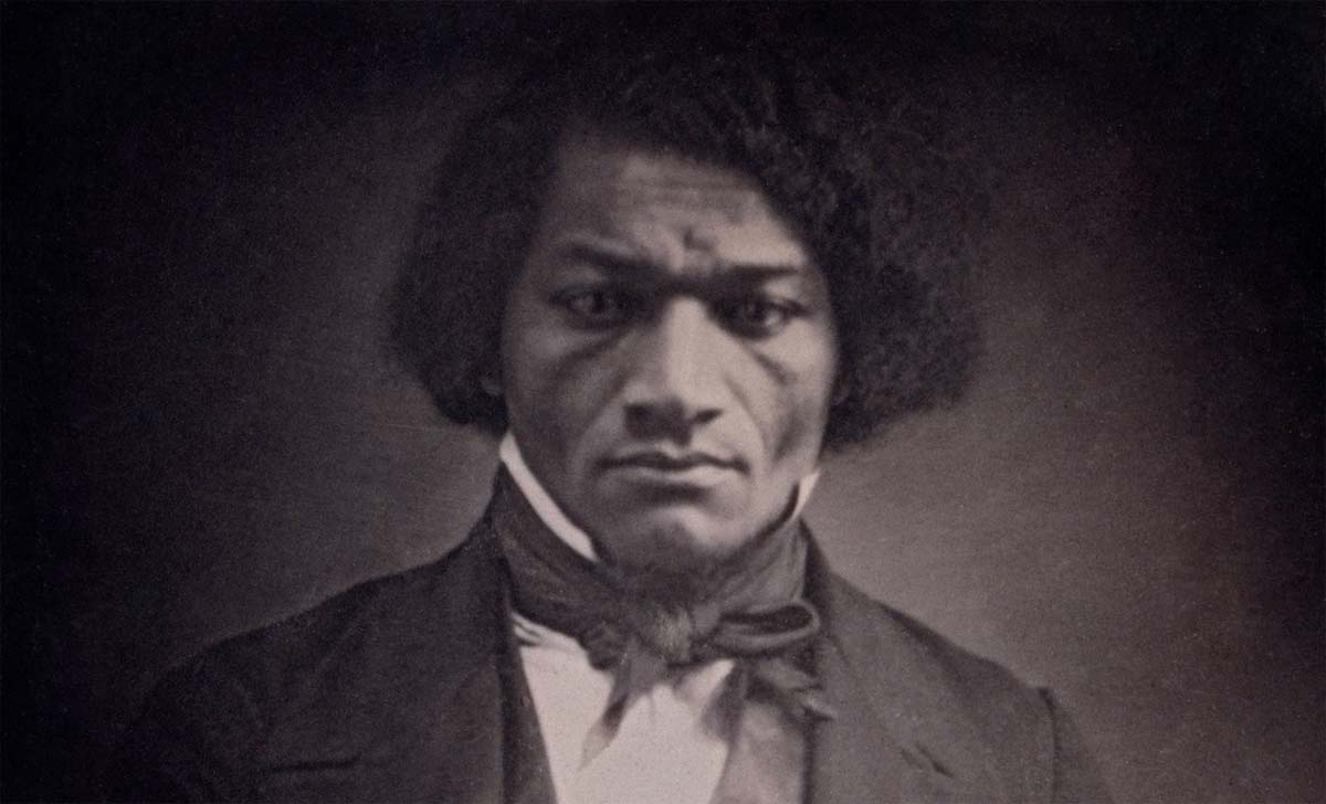 Frederick Douglass and the Meaning of Individualism