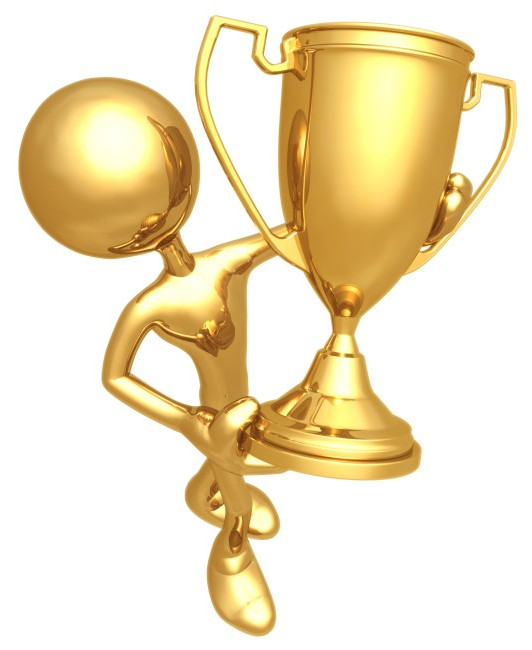 Anunciamos nuestro primer reconocimiento honorífico