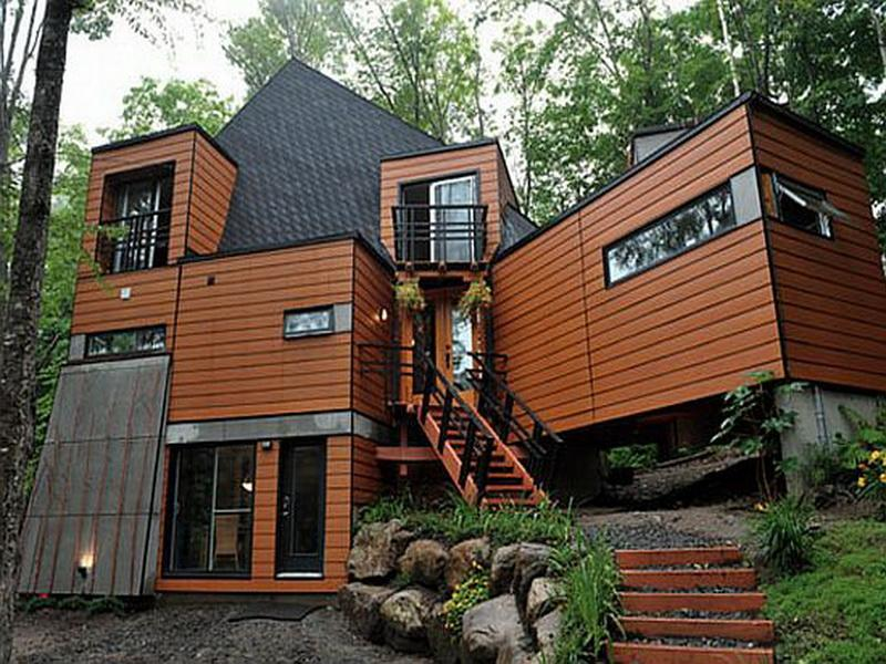 Best Shipping Container Home Designs Design And