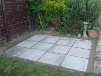 Patio Paver Edging Pictures to Pin on Pinterest - PinsDaddy