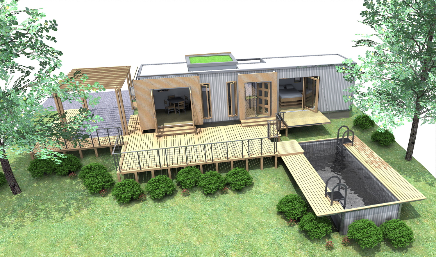 Container Home Designs Design And Ideas