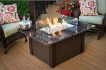 Diy Fire Pit Cover Design And Ideas
