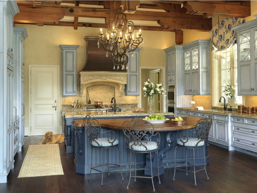 french country kitchens kitchen cabinet only furniture design and ideas photo 3