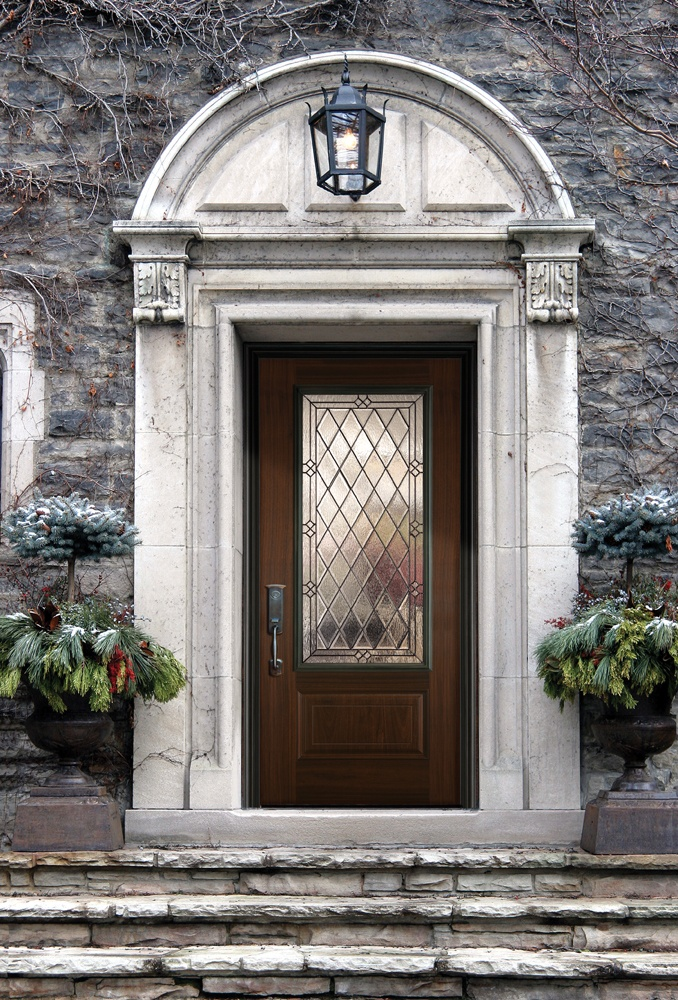 French Entry Door Color  Design and Ideas