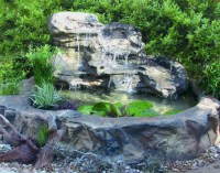 Garden Pond Kits Pond Kits Koi Pond Kit Waterfall Kits ...
