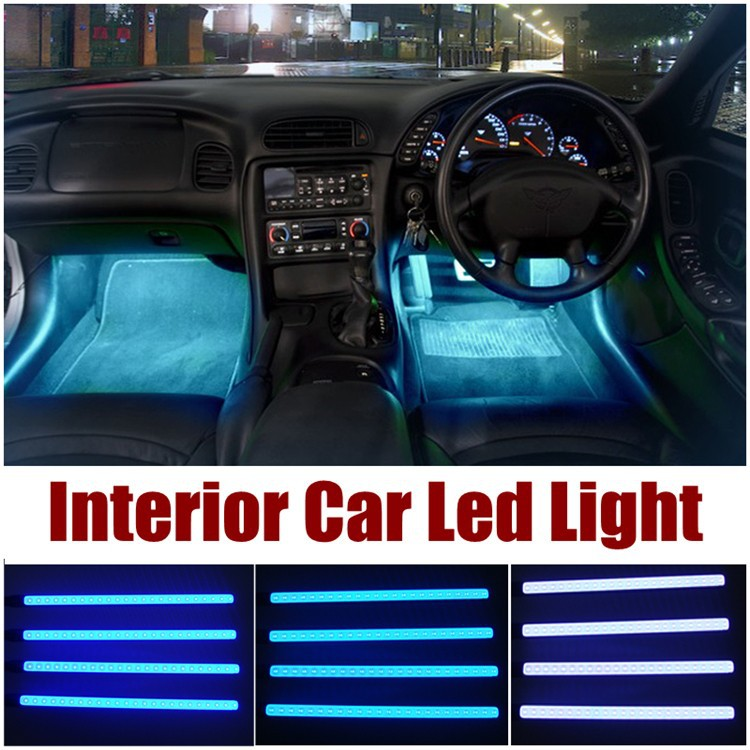 Interior Car Accessories Storobo Light  Design and Ideas