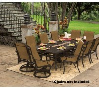 large fire pit grate  Design and Ideas