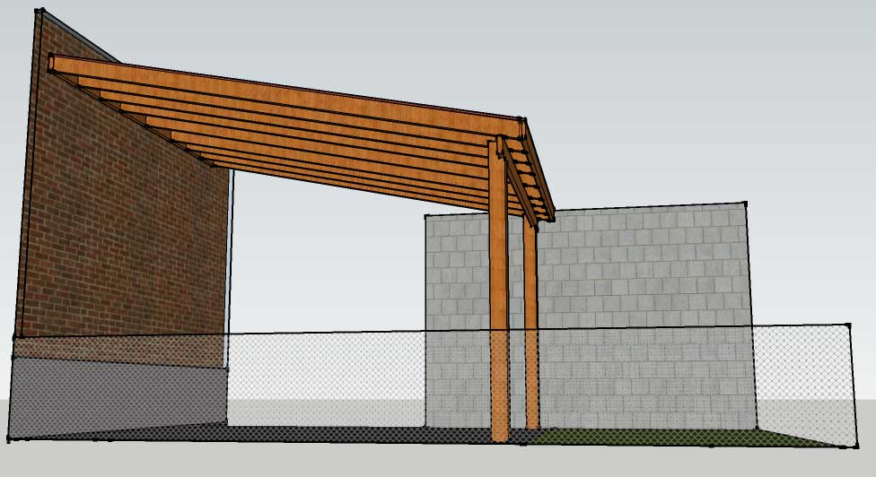 aluminum patio covers abbotsford design and ideas