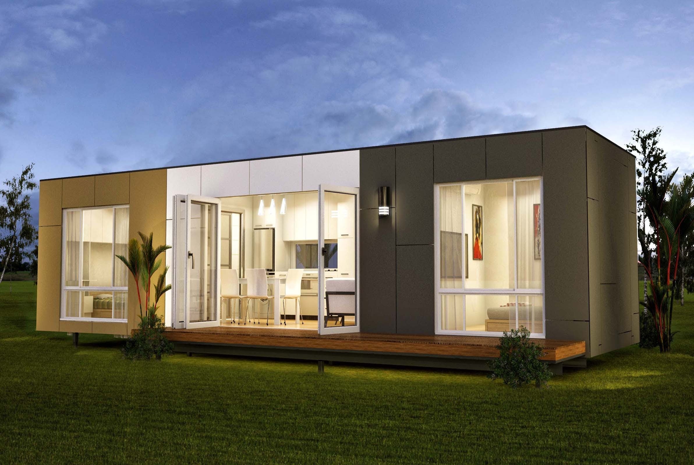 Best Kitchen Gallery: Prefab Container Homes Nz » Design And Ideas of Pre Built Container Homes  on rachelxblog.com