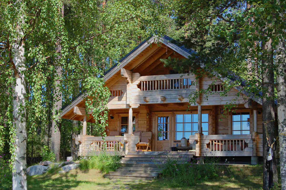 Rustic Cottage Building Plans Design And Ideas