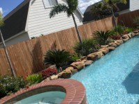 Easy Landscaping Around Pools Pictures to Pin on Pinterest ...