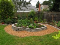 Simple Landscaping Ideas with Low Maintenance  Design and ...