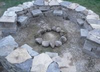 fire pit table set Canada  Design and Ideas
