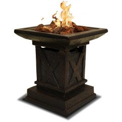Fire Pit Chairs Lowes Shield Back Tabletop  Design And Ideas