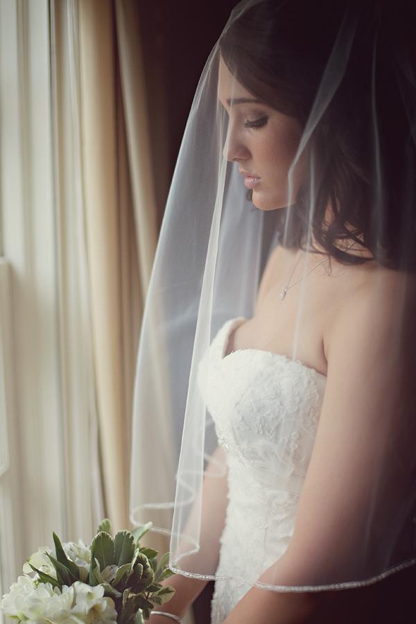 Blushers and Lace Bridal