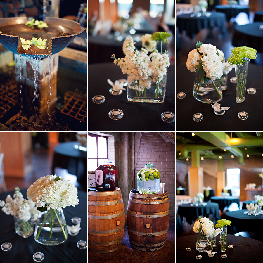 Mcpherson winery wedding details lubbock texas