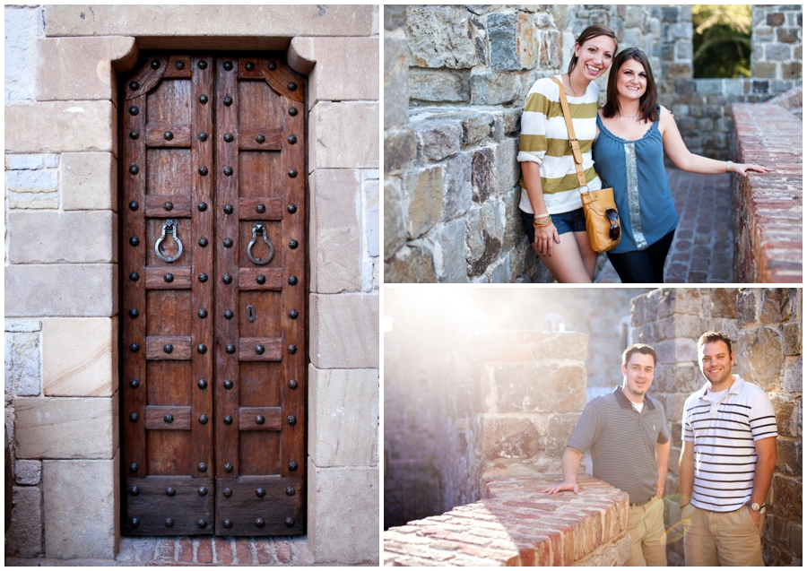 Estate and winery Wedding Photographer