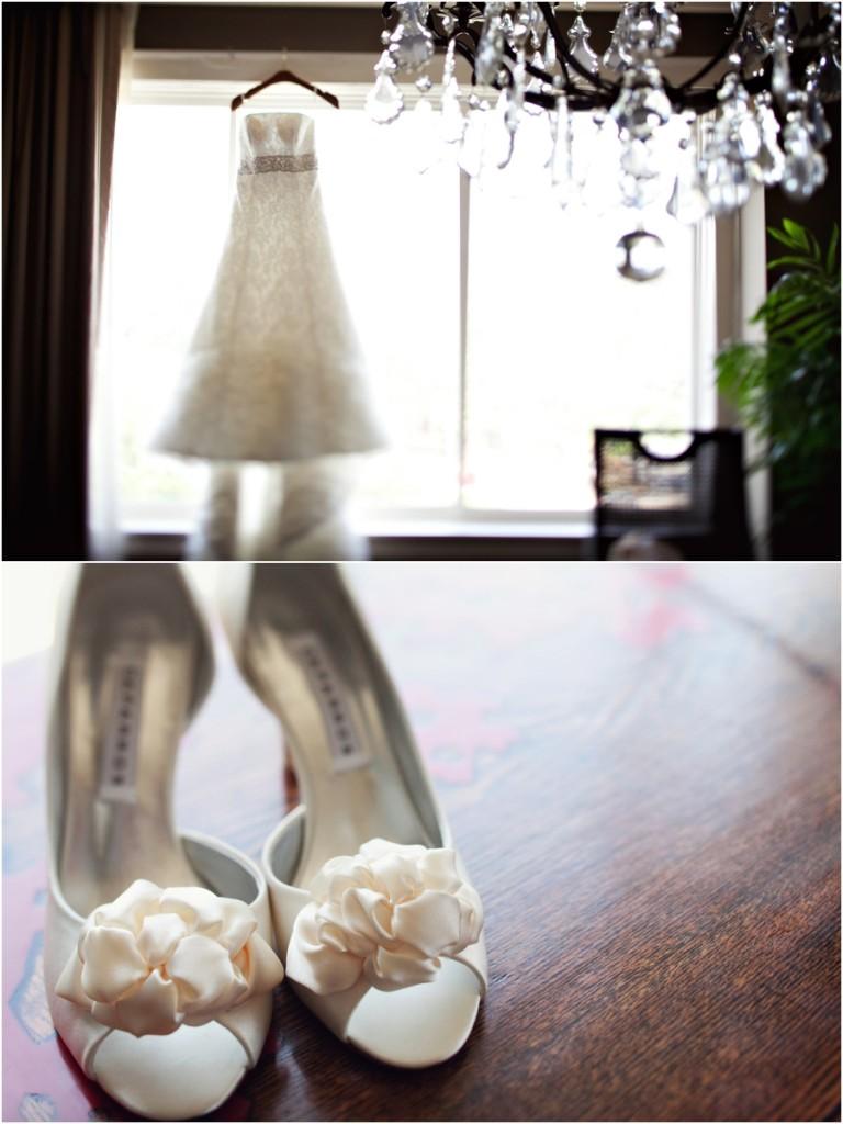 Winnie Couture wedding gown lubbock, TX