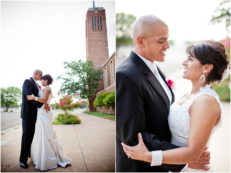 Wedding pictures at the legacy lubbock