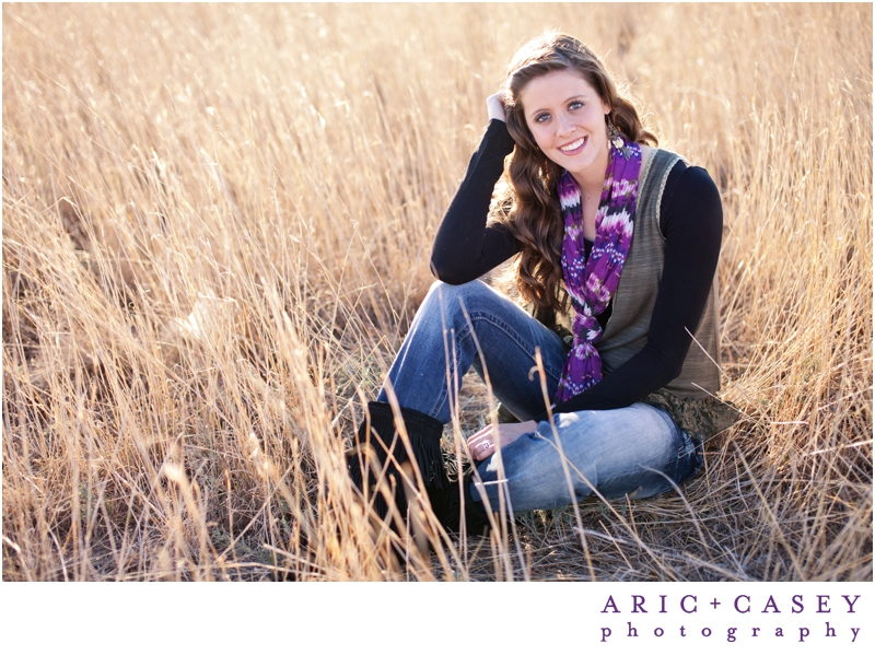 Fun senior pictures lubbock photographer