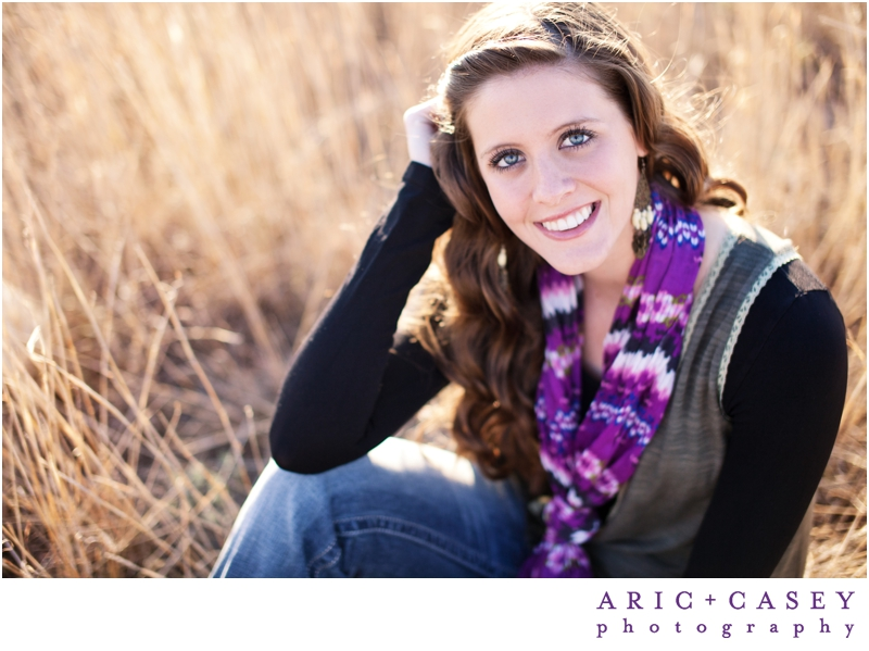 pretty senior picture photography