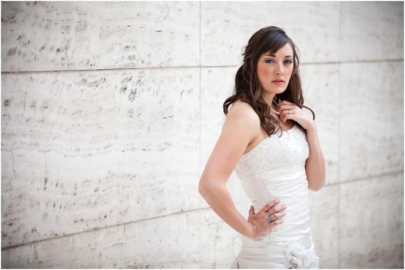 Maggie Sottero Wedding dress bridal portraits