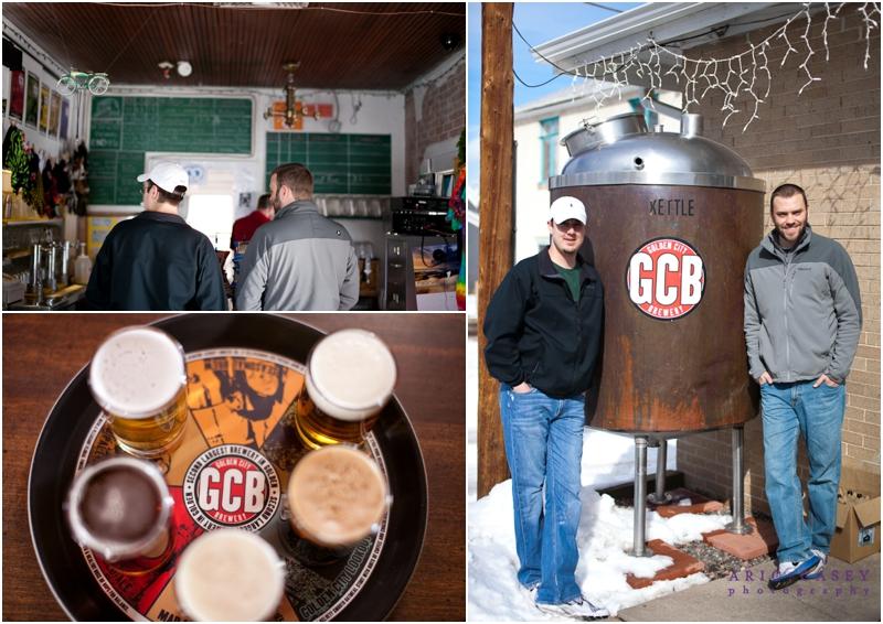 golden city brewery colorado