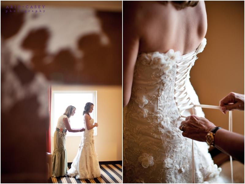 Overton Hotel Lubbock Wedding Photographer