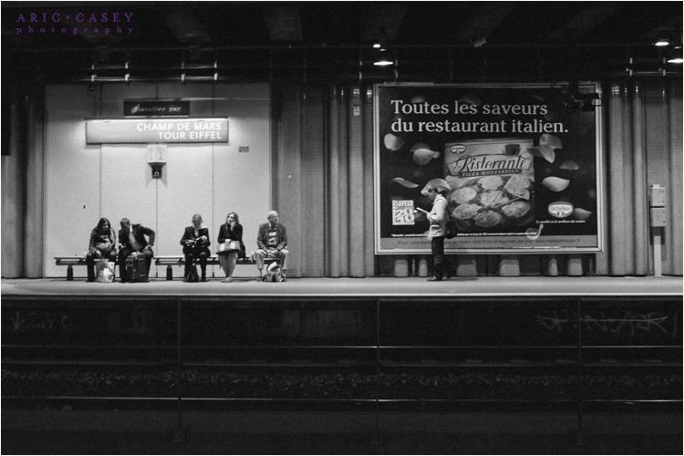 train station in paris france