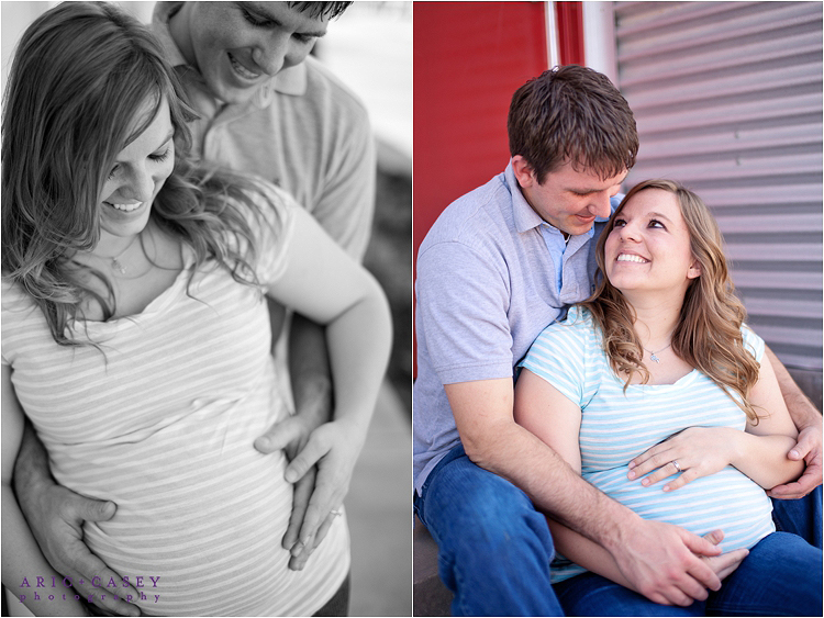 maternity pictures in Lubbock texas
